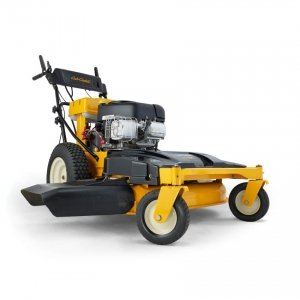 Газонокосилка бензиновая Cub Cadet WIDE CUT E-Start в Калуге